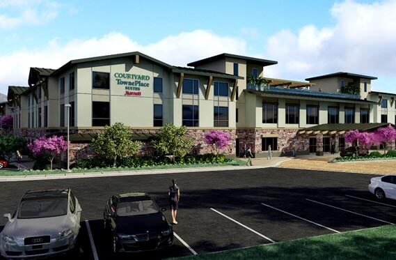 Courtyard by Marriott Agoura Hills