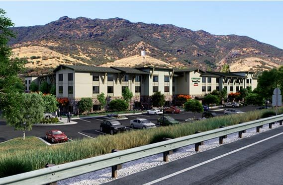 Towneplace Suites by Marriott Agoura Hills