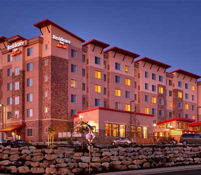 Residence Inn Salt Lake City Murray
