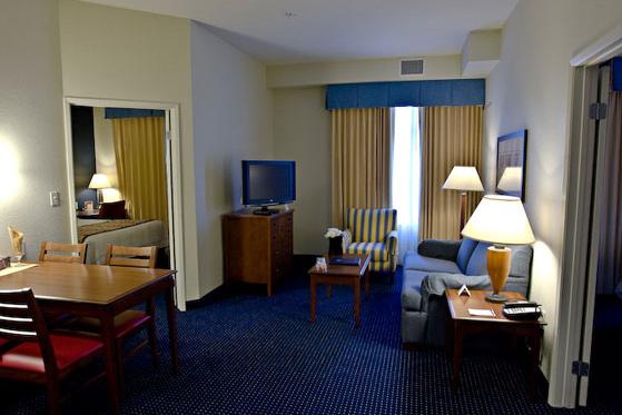 Residence Inn By Marriott Westlake California